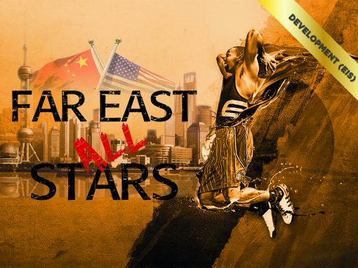 Far East All Stars
